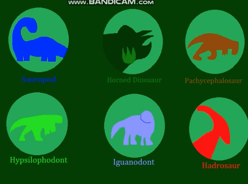 Jacob Gs Dinosaur Game image